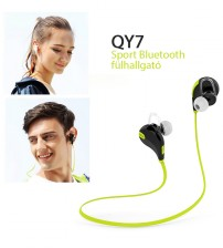 QY7 Bluetooth headset, sport headset