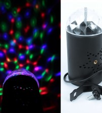 Mini LED disco  lámpa