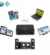 Bluetooth, NFC Hi-Fi adapter