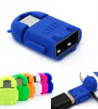 Micro usb to USB OTG adapter