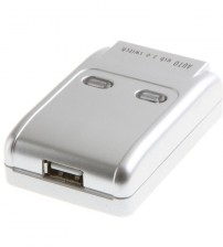 USB Switch X 2 port