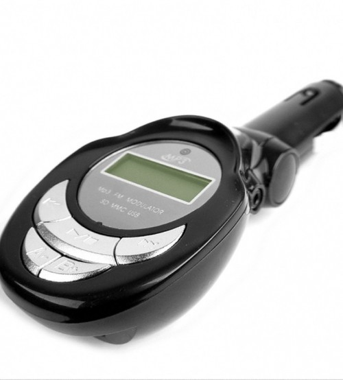 Fm transmitter mp3
