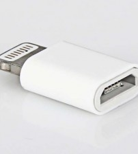 iPhone/iPad - Micro USB adapter