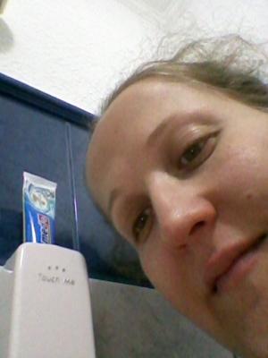 Automata fogkrém adagoló