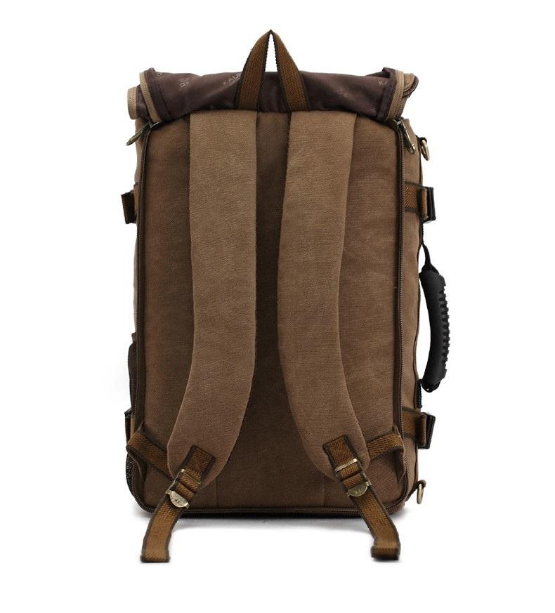 A Többfunkciós utazó táska tulajdonságai  b3b28c08fb