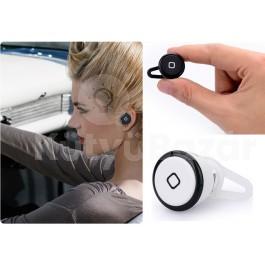 Mini vezetéknélküli bluetooth headset