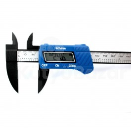 Digitális tolómérő 150 mm-ig