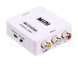 RCA HDMI átalakító