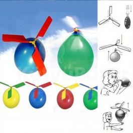 Ballon helikopter