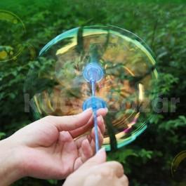 Varázs buborék