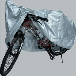 Kerékpár takaró ponyva, bicikli ponyva (vízálló)