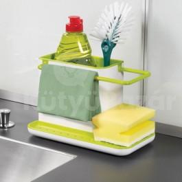 3 az 1-ben mosogató tároló
