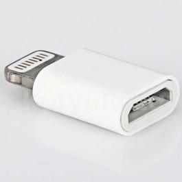 iPhone/iPad - Micro USB adapter