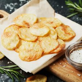 Házi chips készítő