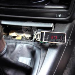 Autós 4 az 1-ben Bluetooth FM Transmitter