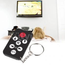 Mini univerzális TV távirányító