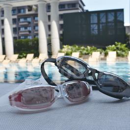Profi páramentesítő úszószemüveg