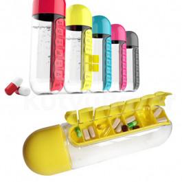Vizespalack gyógyszeradagolóval