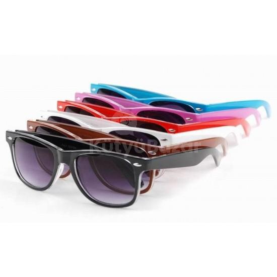 zendur Unisex napszemüveg UV 400 védelemmel - Utolsó darabok!