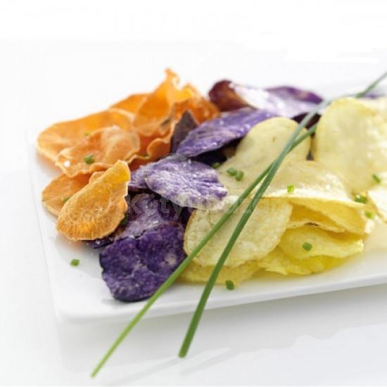 Chips készítő, házi chips készítő