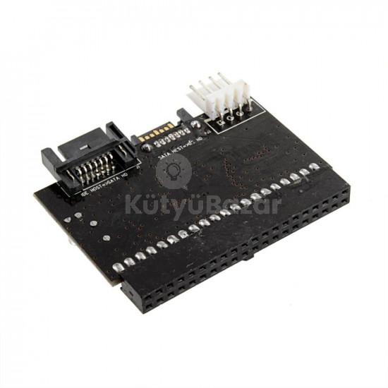 IDE SATA átalakító kétirányú SATA IDE átalakító SATA ATA PATA adapter