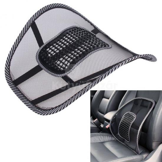 Deréktámasz, háttámasz autóba és székre