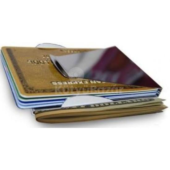 Bankkártya- és pénztartó