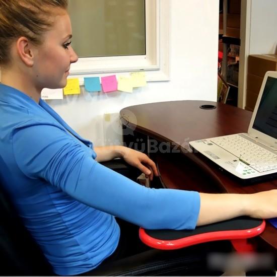 Könyöklő, kartámasz, könyöktámasz, íróasztal könyöklő