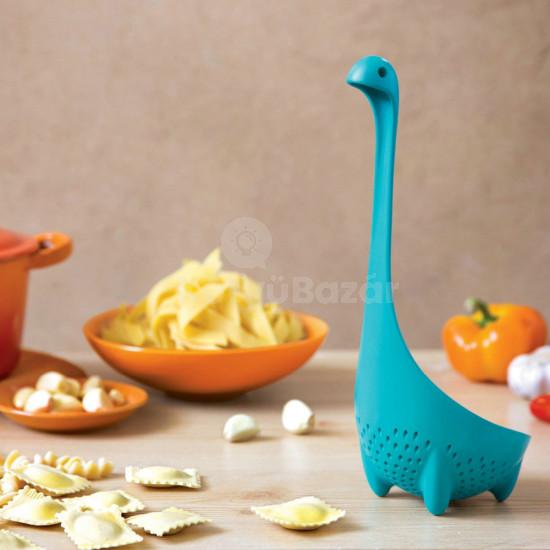 Nessie kreatív dínós szűrőkanál