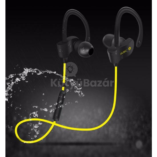 4.1 CSR Zajszűrős Bluetooth stereo headset