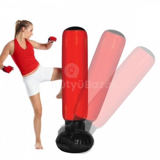 Felfújható boxzsák
