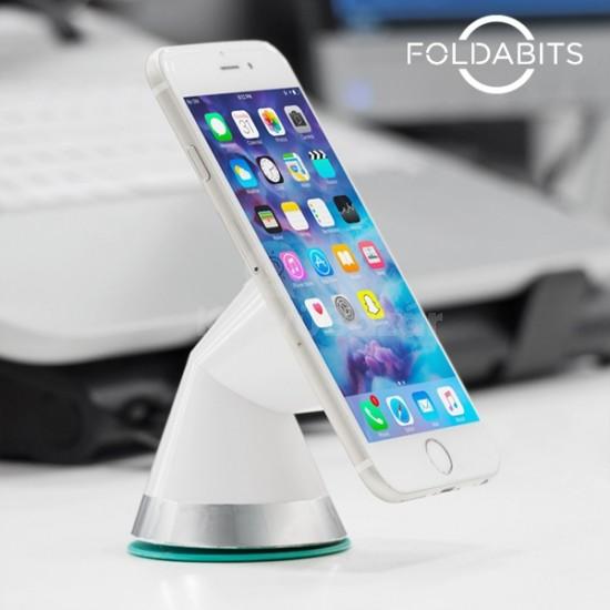 Univerzális mobiltelefon tartó tapadókorongokkal