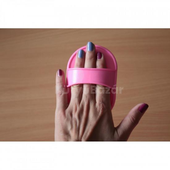 Szőrtelenítő (fájdalommentes szőrtelenítés)