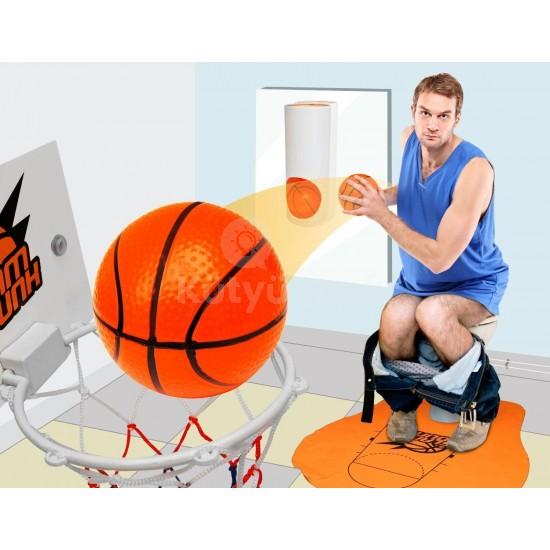 WC kosárlabda készlet