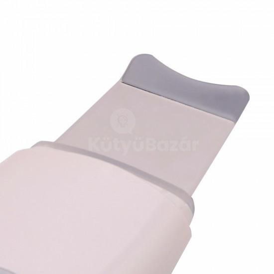 Ultrahangos pórustisztító, bőrtisztító készülék