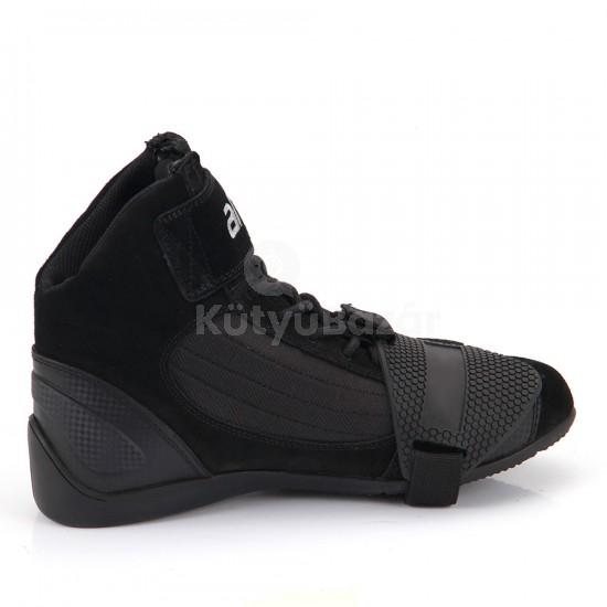 Cipővédő motorosoknak