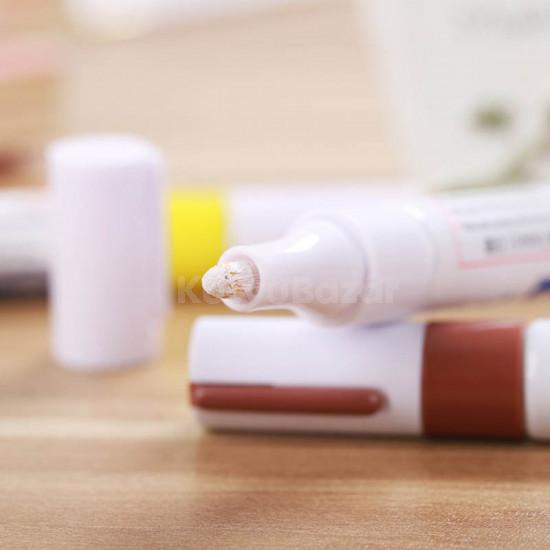 Gumiabroncs festő filctoll – vízálló filctoll