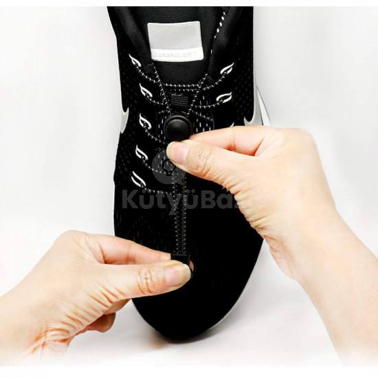 Elasztikus cipőfűző