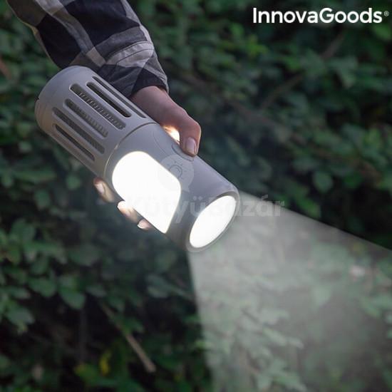 Szúnyogcsapda, szúnyogirtó lámpa
