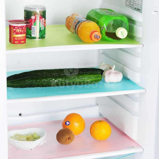 Alátét hűtőszekrénybe (2db)