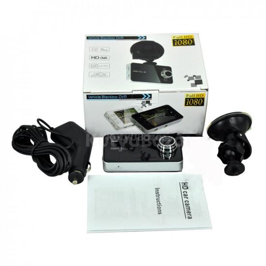 HD eseményrögzítő kamera