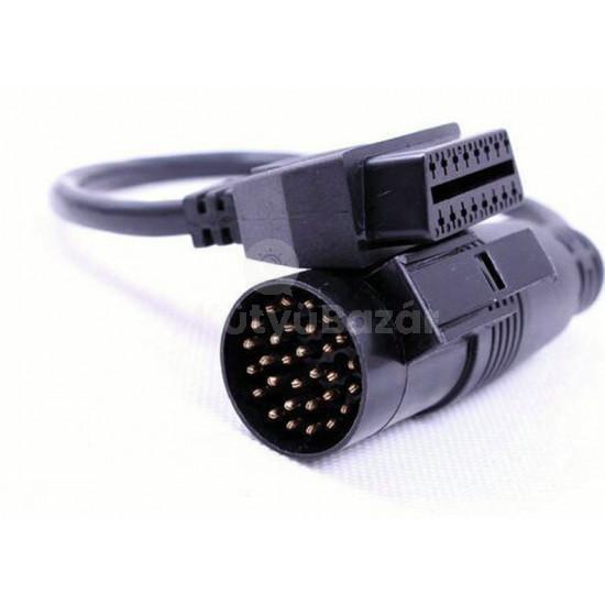 Iveco diagnosztika Iveco OBD 30 PIN átalakító kábel