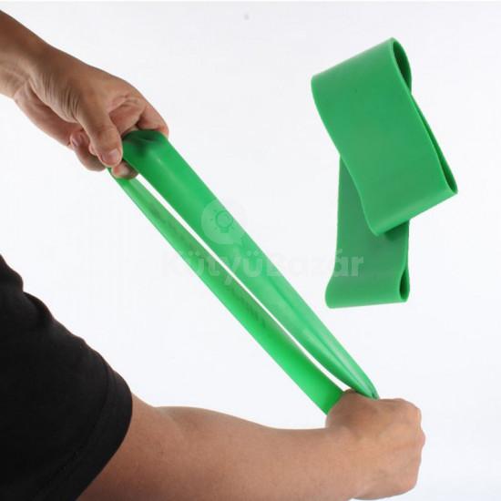 Gumiszalag, erősítő gumiszalag, fitness gumiszalag 2 db