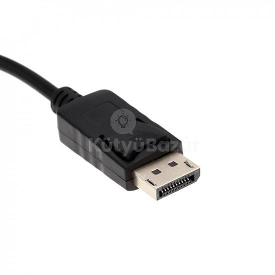 Displayport DVI átalakító, konverter