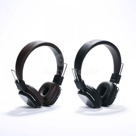 Remax RM-100H összecsukható fejhallgató