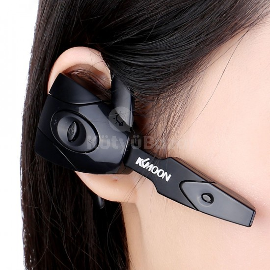 4.1 EDR Bluetooth Headset mikrofonnal