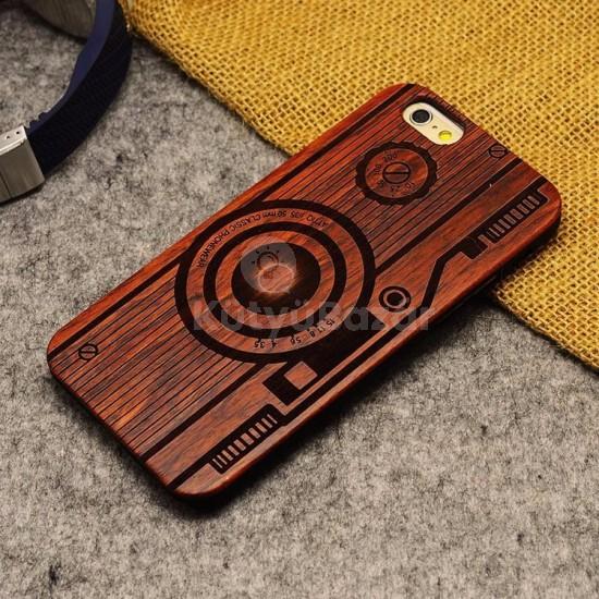 Faragott Fa Iphone 6 6/s Telefontok