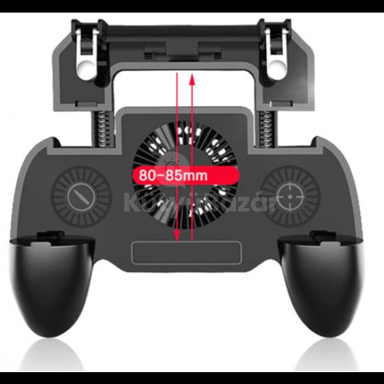 PUBG kontroller, telefonkontroller, PUBG controller