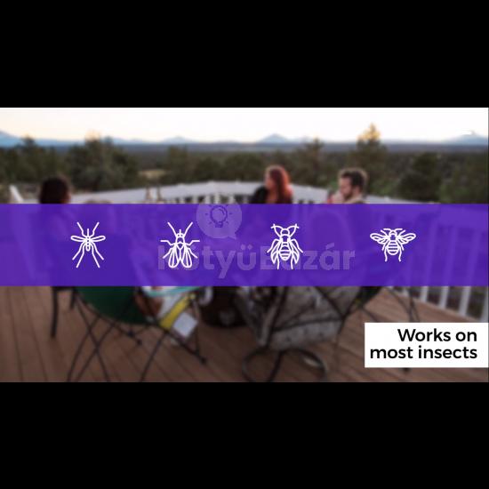 UV szúnyogírtó