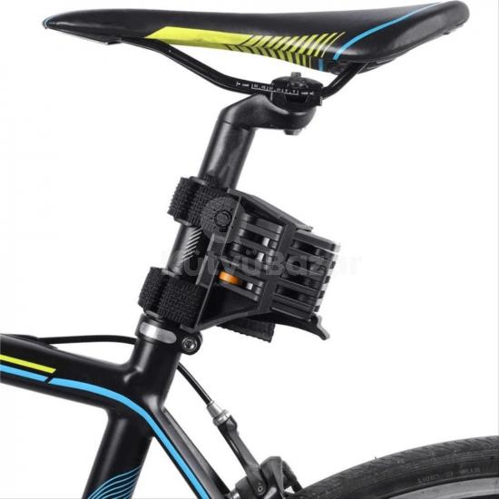 Összehajtható kerékpár lakat